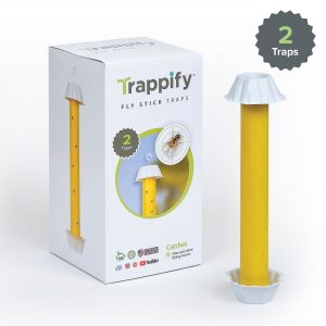 Trappify-Fly-Stick-Traps