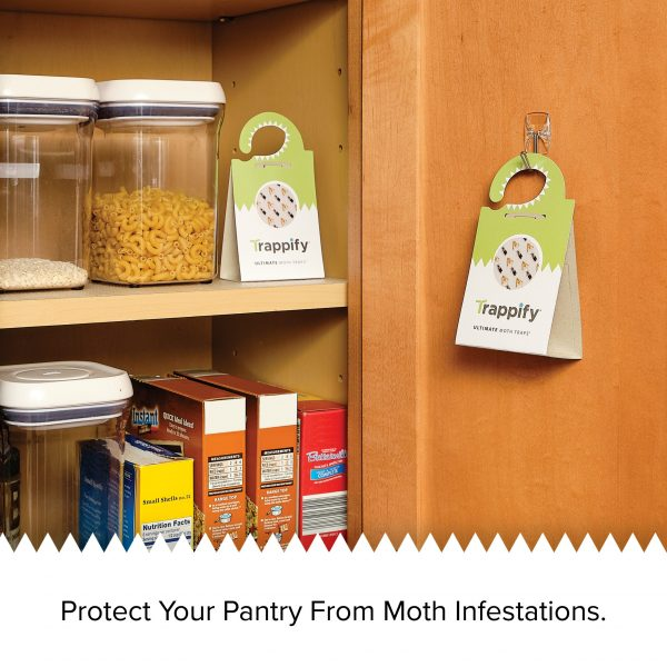 Universal Moth Traps