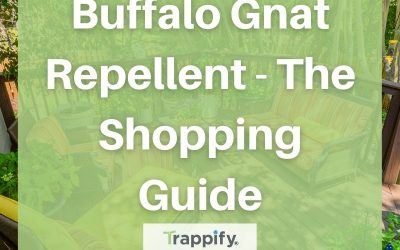 Buffalo Gnat Repellent – The Shopping Guide
